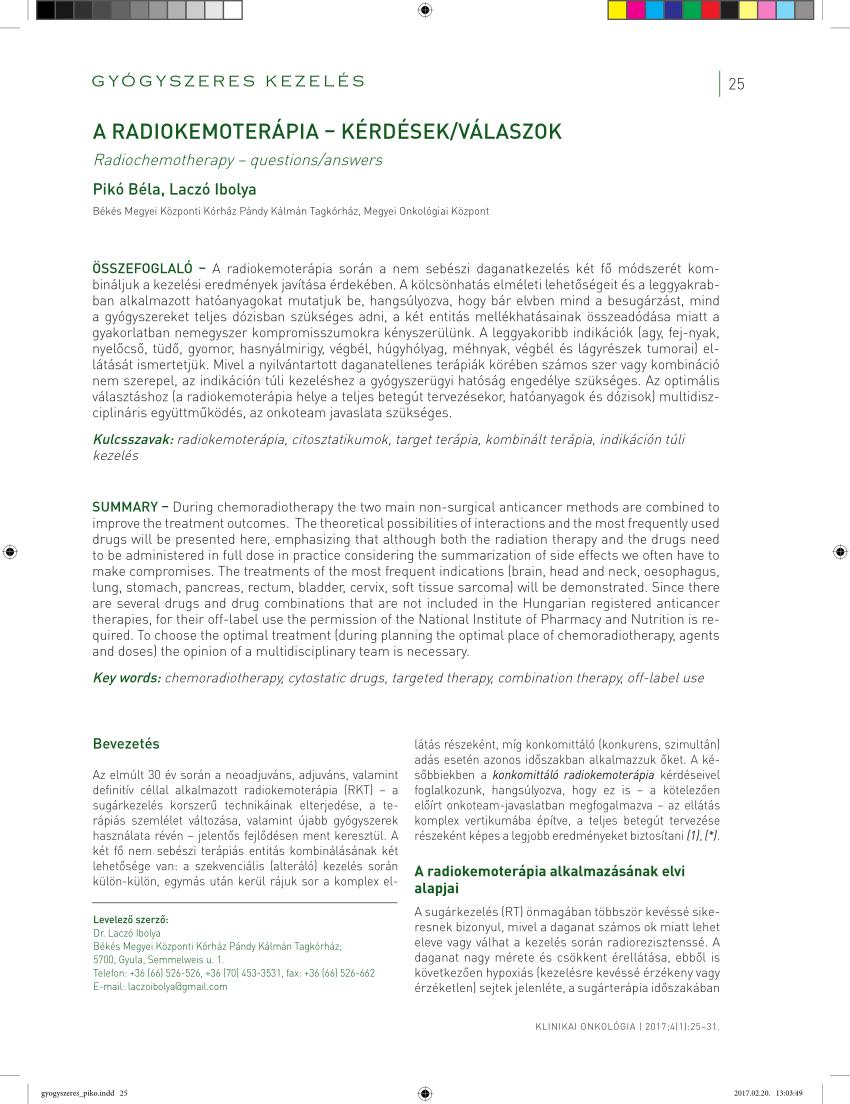 bicillin együttes kezelés során láb reumatikus kezelés