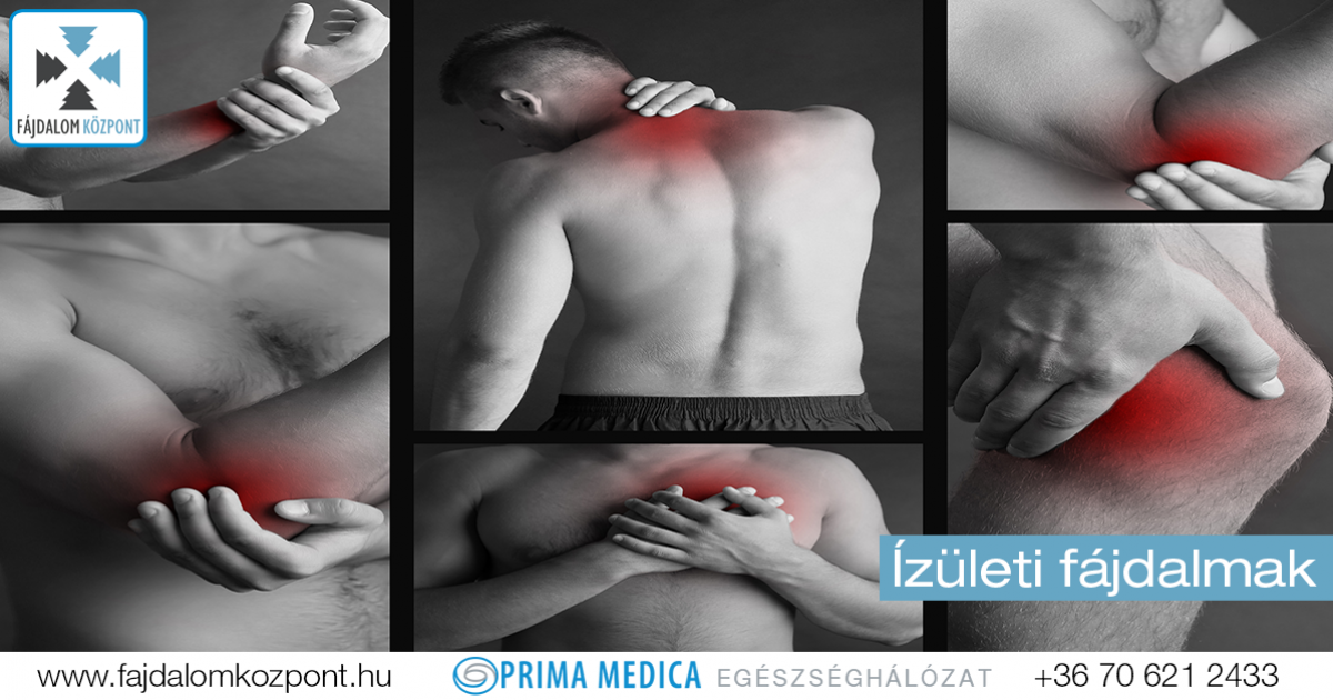 fájdalom minden ízületben éjjel diclofenac artrózis kezelési kúra