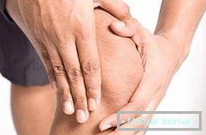 a térd akut artrózisa izületi gyulladás kezelése tornával