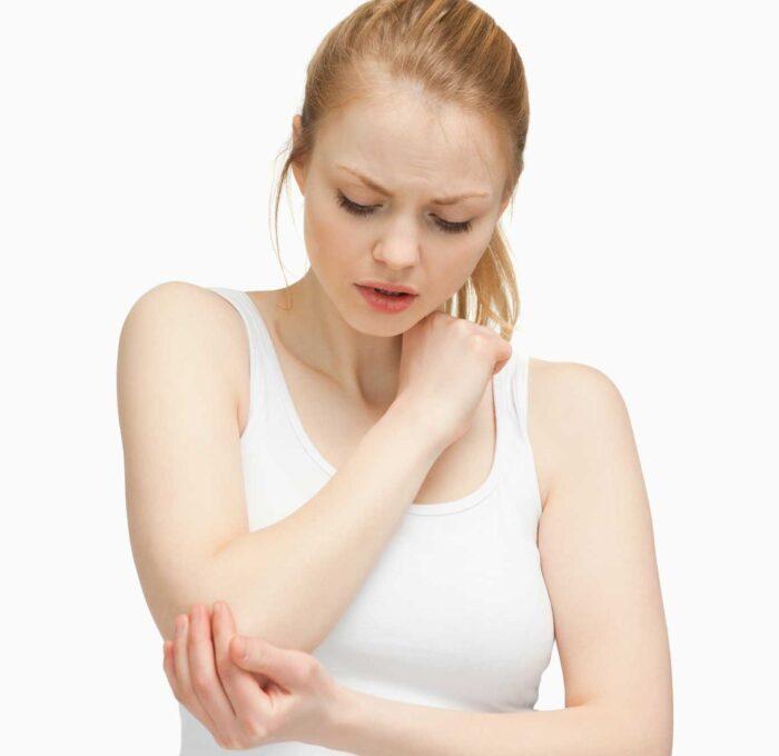 könyök ízületi sprainok 2 fokos artrózis kezelés
