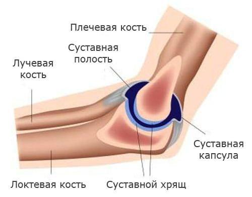 ízületek kezelésének szubluxálása könyök izületi fájdalom