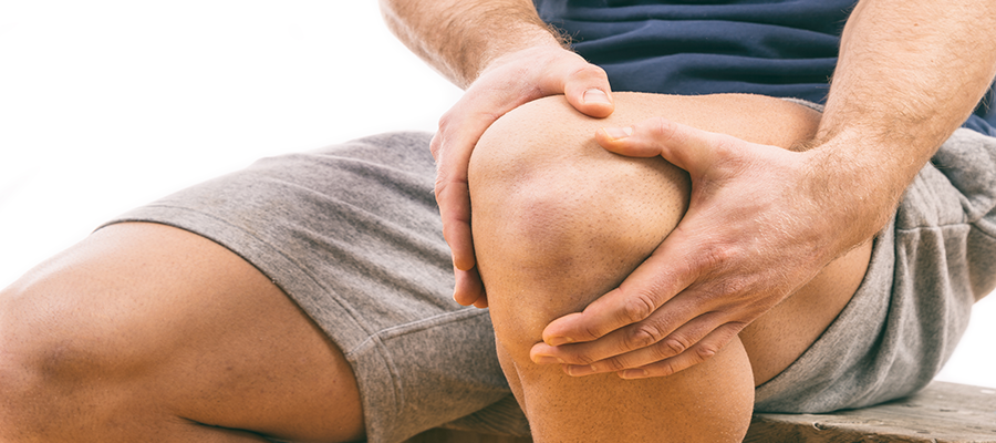 a bokaízület helyreállítása törés után térd neuralgia kezelés