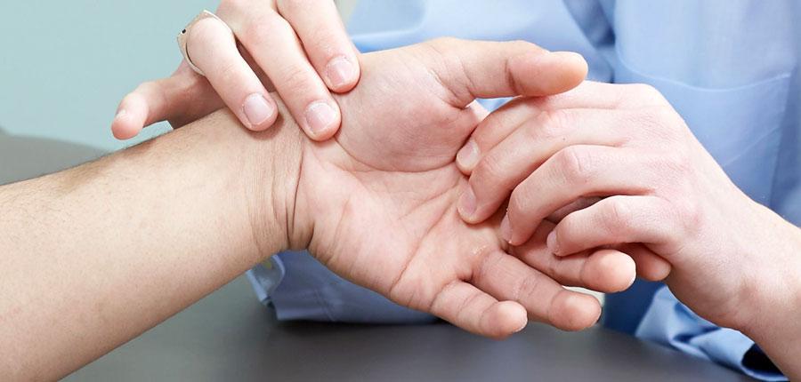 hogyan lehet a térdízületek fájdalmait gyorsan enyhíteni annál jobb az artritisz kezelése