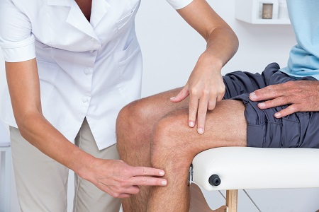 köszvényes lábujj artritisz