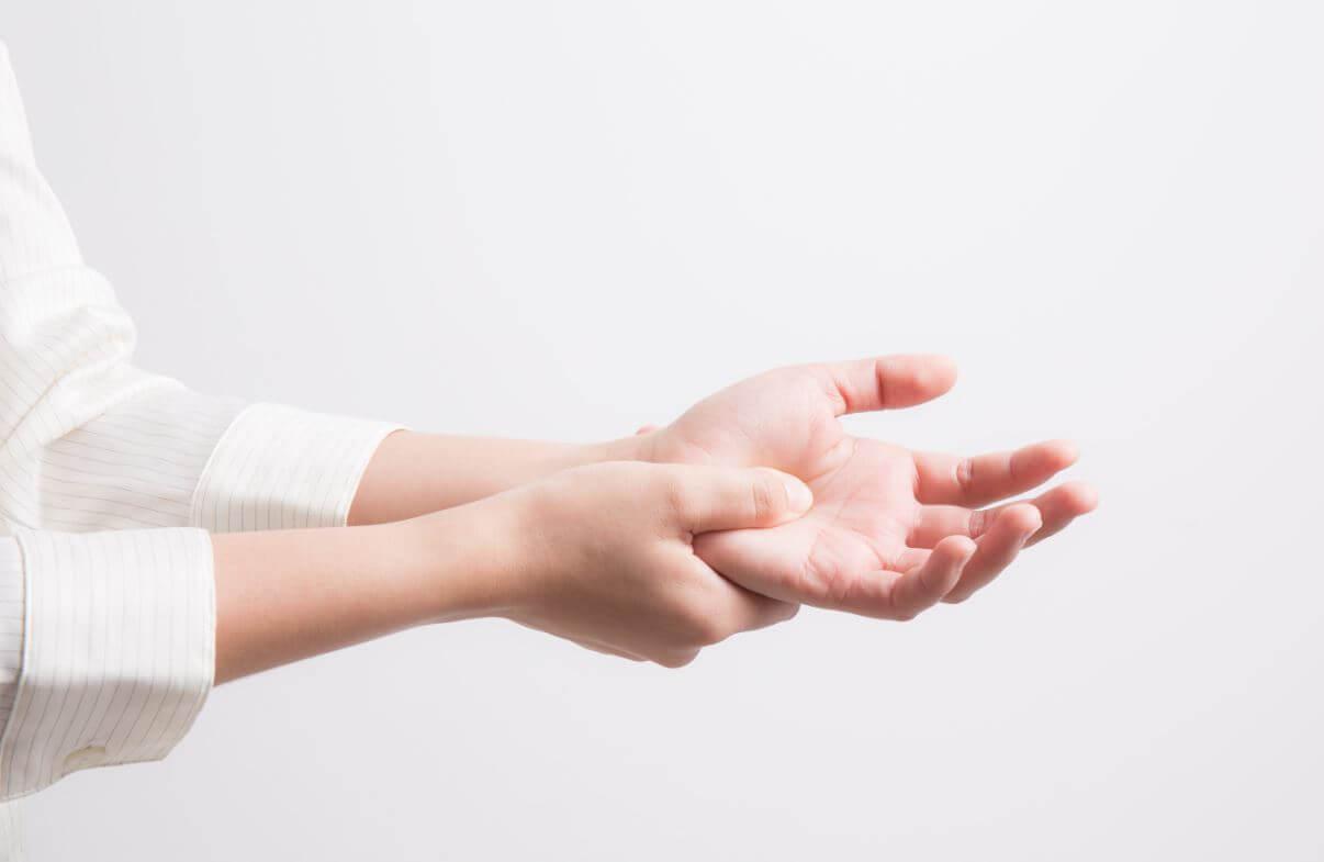 kenőcs az ujj ízületének gyulladásáért erőemelő vállfájdalom