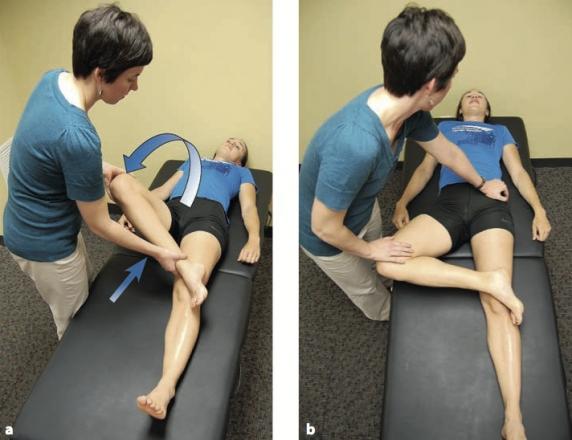 éles fájdalom, amikor feláll a csípőízületben gélek az oszteokondrozis kezelésében