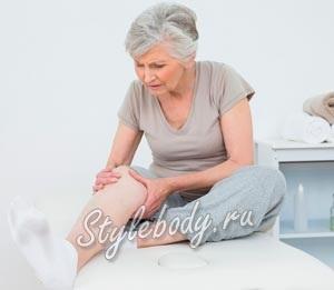 a térd gonartrózisának kezelése 1 fokos
