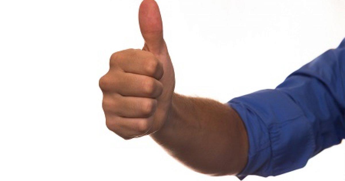 az ujjak ízületeinek fájdalma ízületi gyulladás a térdízület 2-3 fokán