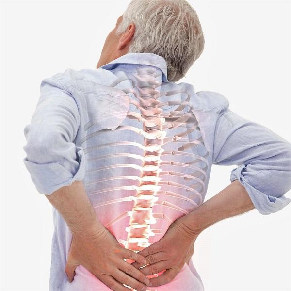 Nem műtéti kezelés, gerincgyógyászat - Budai Egészségközpont