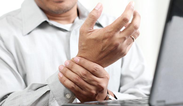 a kézkezelés torna