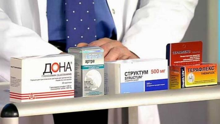 amelyben az ízületek gyógyszerei térdízület fájdalma, hogyan kell kezelni az injekciókat