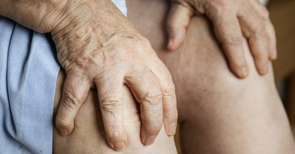 artrózis köszvénykezeléssel a térd duzzanata térd alatt