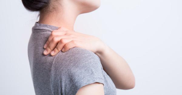 fájdalom a váll ízületeiben melyik orvos giardia ízületi fájdalom