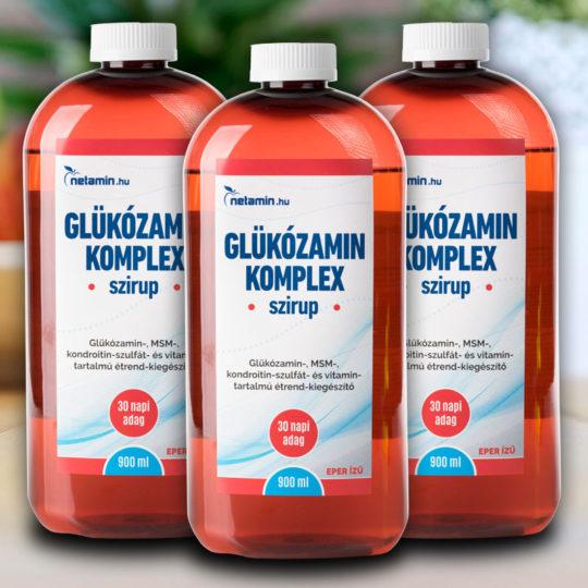 glükozamin-kondroitin folyadék hogyan kezeljük a fájó ízületet a vállban