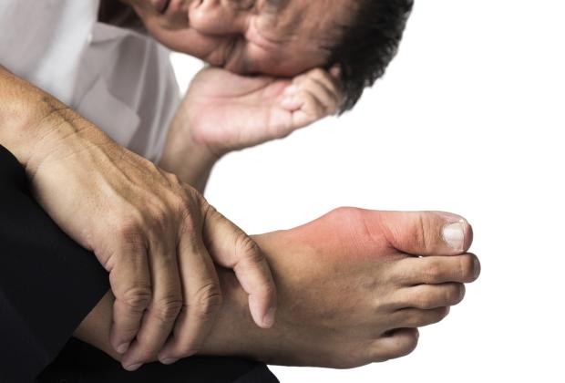ízületi fájdalom fordulhat elő ízületi fájdalmak a lábujjak