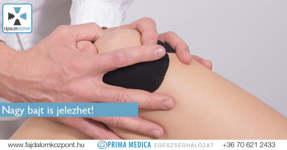 pompás kezelés artrózis orvos kezelésével foglalkozó klinika