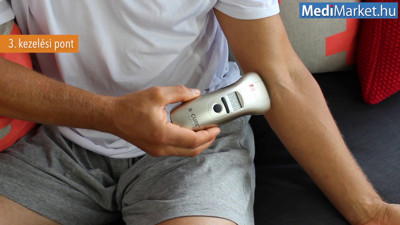 térdízület fájdalom kezelése