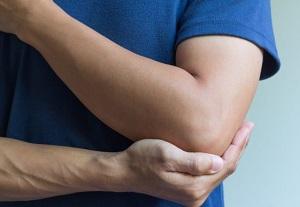 könyök bursitis otthoni kezelés a csípőízület betegségeinek nevei