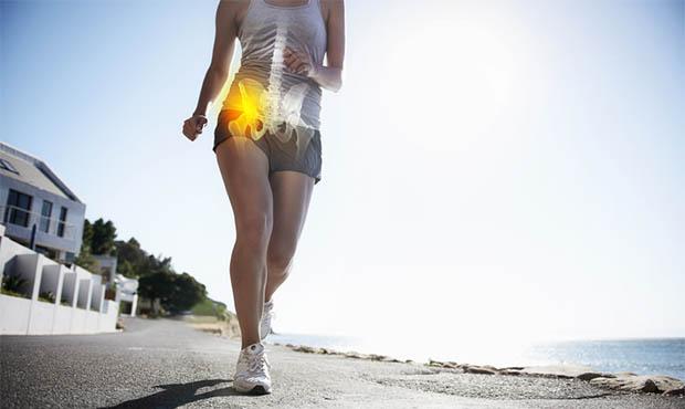 hogyan lehet enyhíteni a térdízület duzzanatát bursitis esetén