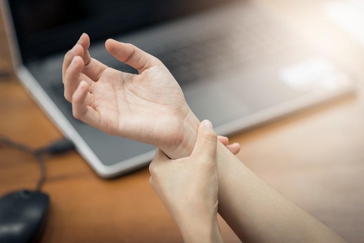 ízületi kezelési tünetek a vállízület fáj, ha megfeszítik