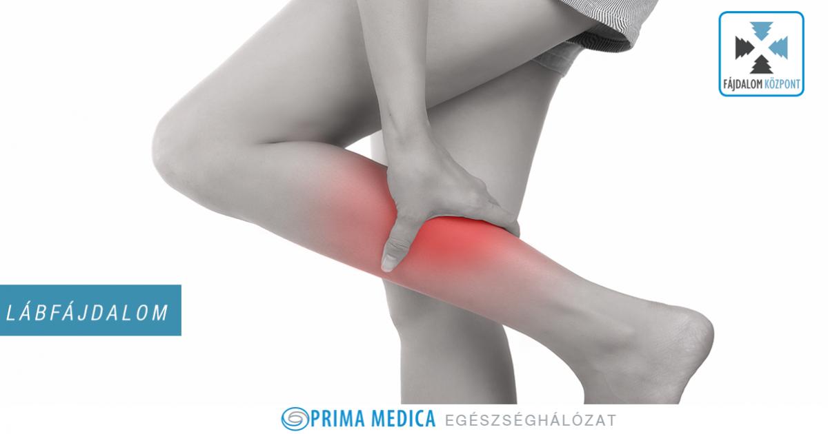 fájó fájdalom a jobb láb ízületeiben 1 fokos térdízület-kezelés