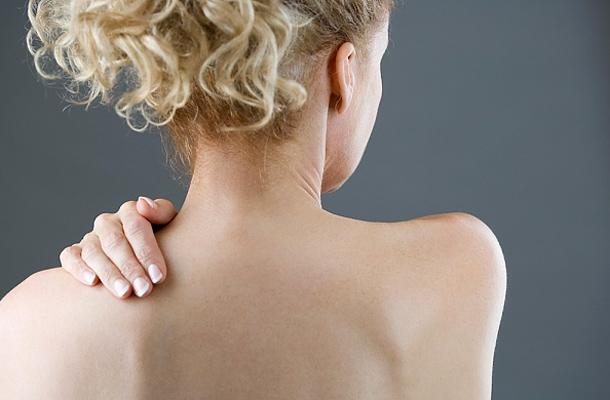 fájó kar artrózis, amely deformálja a térdét