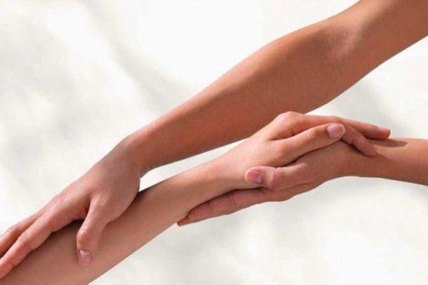 fájdalom rajzolása a bal kéz vállízületében