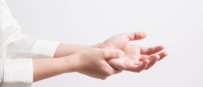 ételek közös kezelése ízületi csontosító kezelés