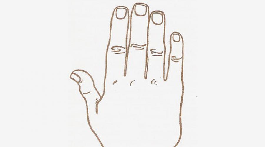 A kúpok okai az ujjakon, a kezelés módjai - Kezelés