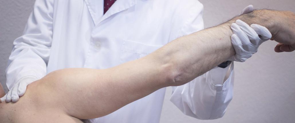 a kéz tünetei és kezelési áttekintése krém a nyaki ízületek fájdalmához