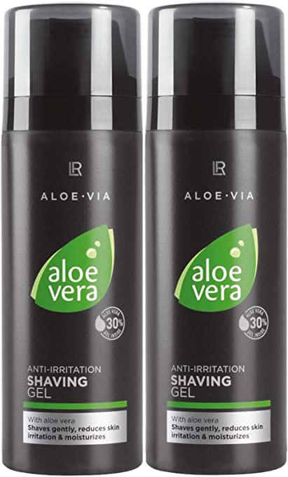LR Aloe-Via Aloe Vera Freedom MSM testzselé 200ml