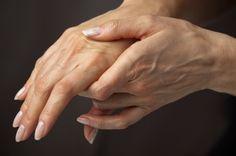 rheumatoid arthritis ízületi károsodásának képe a vállízület ízületi gyulladása kezelhető