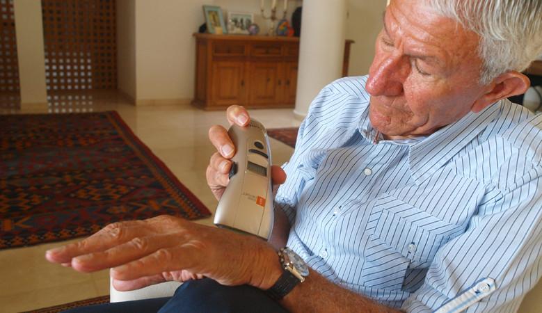 akut arthrosis 3 fokos kezelés ízületi sérülések aránya