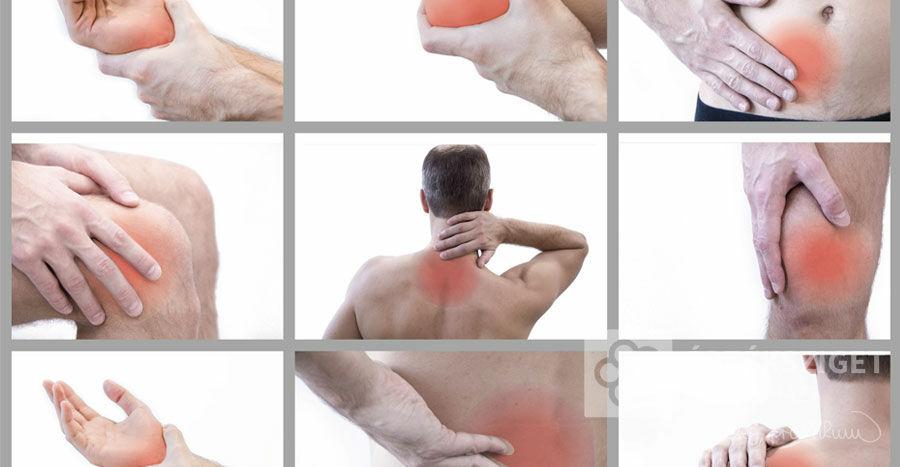 ízületi fájdalom szenvedjen, mit tegyen