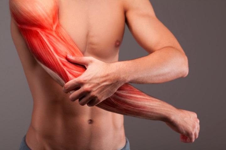 csukló sérülések tünetei