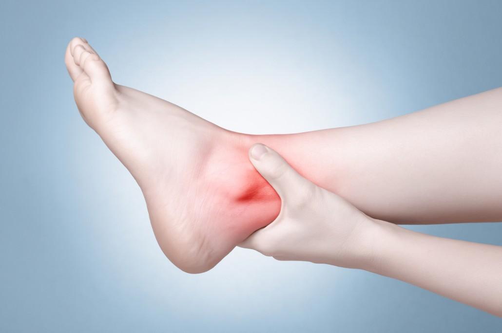 hogyan lehet kezelni a boka deformáló artrózisát