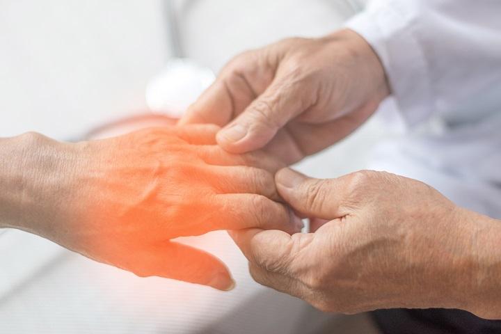 a csípőízületek kezelésének aszimmetriája távolítsa el a fájdalmat a térdről
