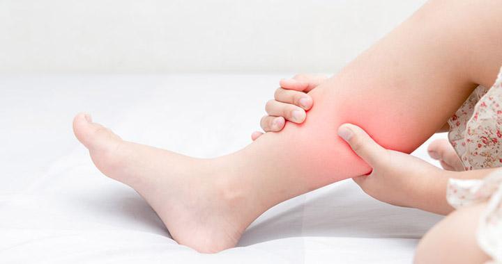 gerinc és fájdalom a lábak ízületeiben
