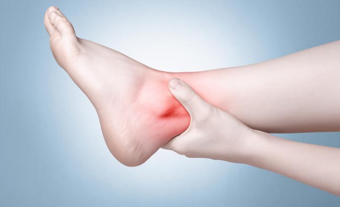 ízületi duzzanat enyhítése a boka ödéma artrózisa