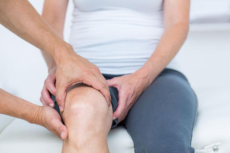 ízületi és ínfájdalom kvarclámpás ízületi betegségek esetén