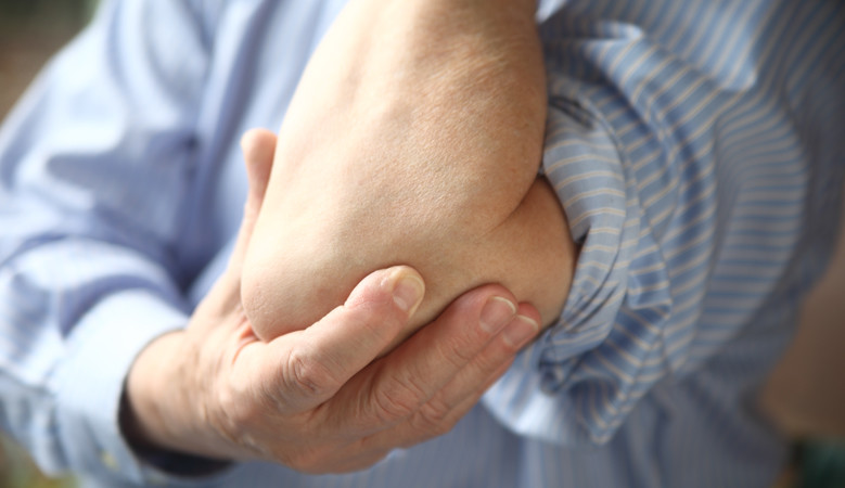 bursitis a könyökízület gyulladása