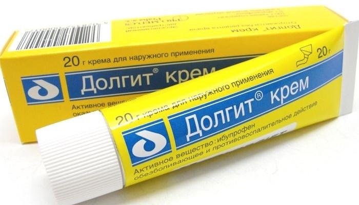 Diklofenak kenőcs: használati utasítás - Üszkösödés