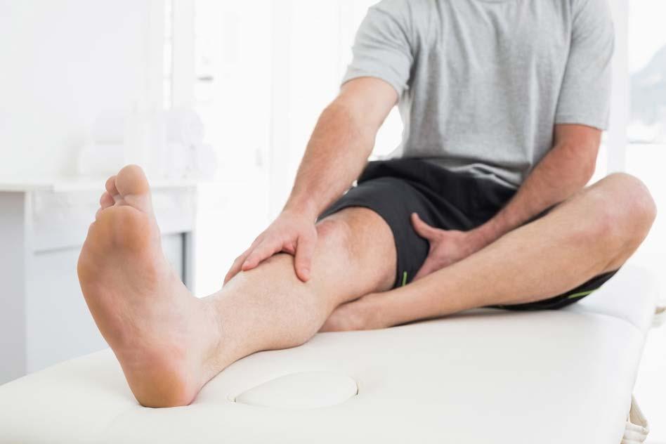 térdízület traumatikus artritisz kezelése