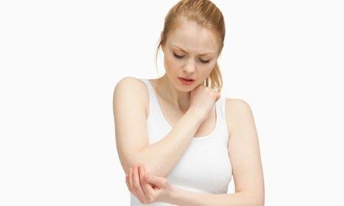 fájdalom a bal karban a könyökízületben ízületi és csontfertőzések kezelése