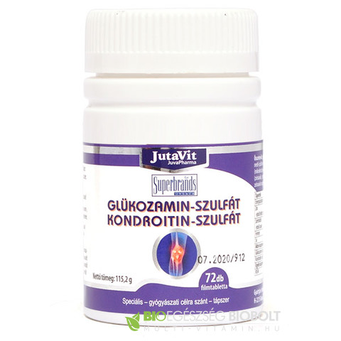 mi a jobb kondroitin vagy glükózamin az alkar artrózisa