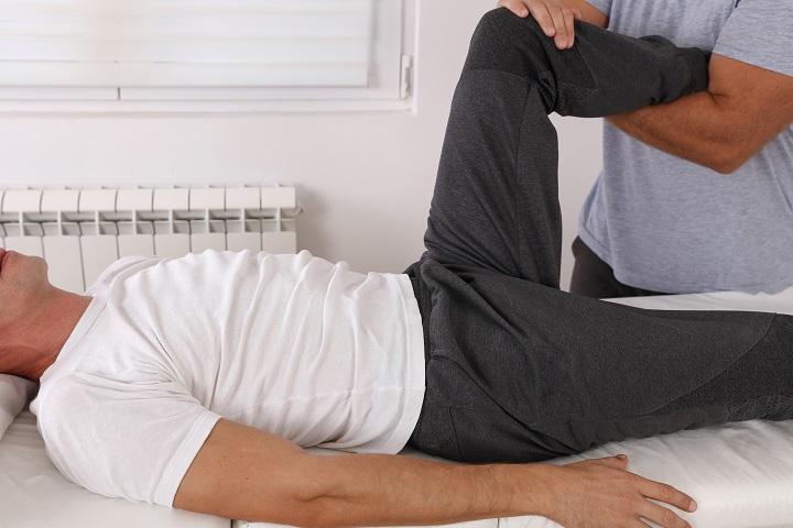 térdbetegségek és kezelés